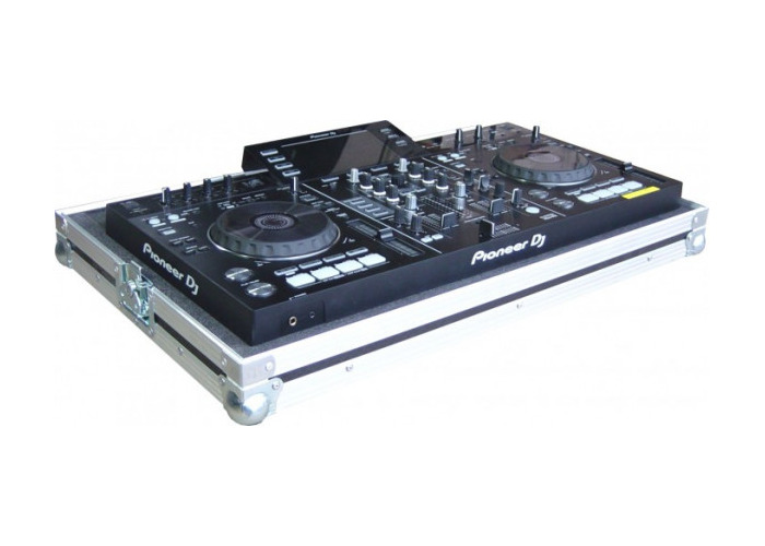 Swan Flight Case for Pioneer XDJ-RX - 1