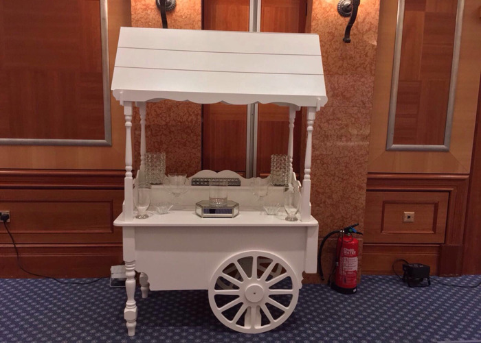 Sweet Cart  - 1
