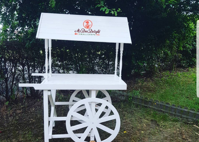 SWEET Cart Hire  - 1