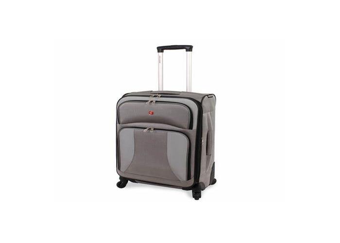 Swissgear Suitcase - 1