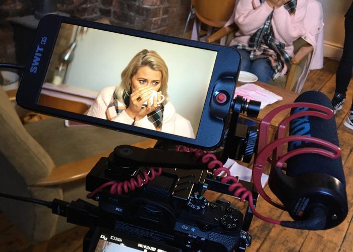 Swit HD Monitor 5.5 inch 4k - 1