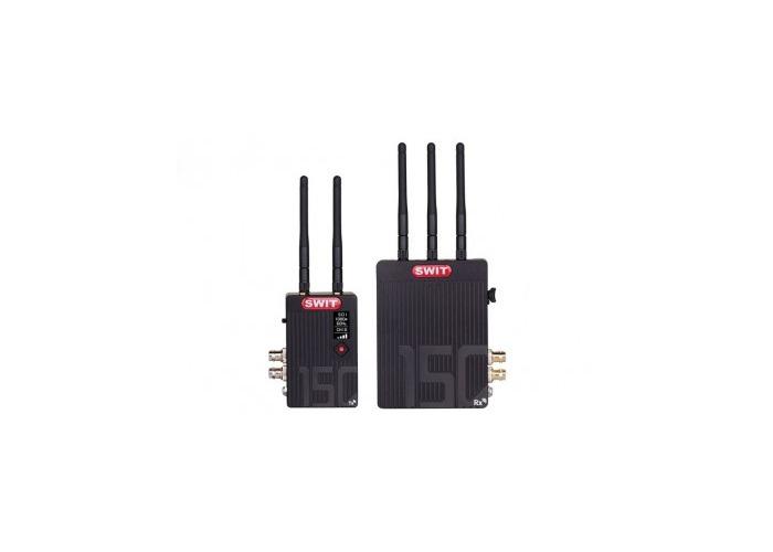 SWIT SW-M150FS SDI / HDMI Wireless Transmission System -150m - 1