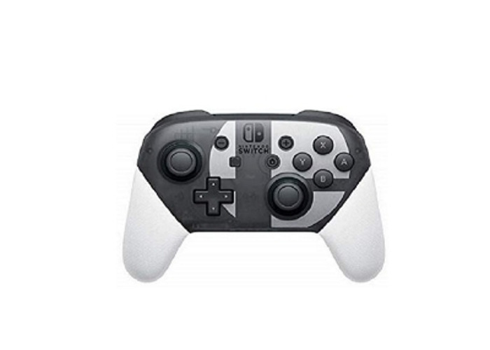 Switch Pro Controller Super Smash Bros Edition (Nintendo)  - 2