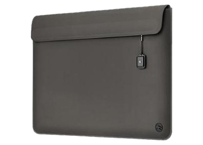 SwitchEasy SW-THNPRO13R-BK Thins Sleeve for 13 inch Apple MacBook Pro Retina - Black - 1