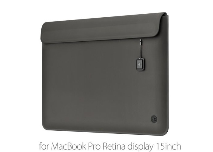 Switcheasy SW-THNPRO15R-BK Switch Grey/Black - 1