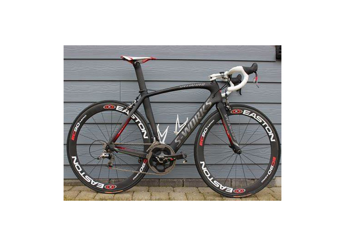 S-works - 1
