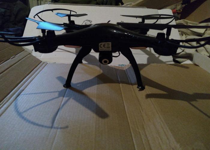 Syma X5-sc selfie drone - 2