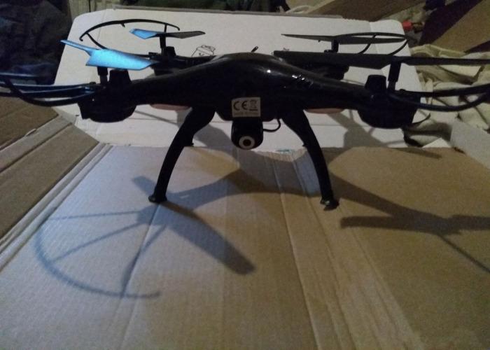 Syma X5-sc selfie drone - 1
