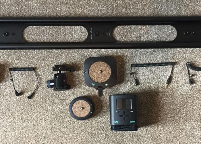 Syrp Track & Pan Kit - 1