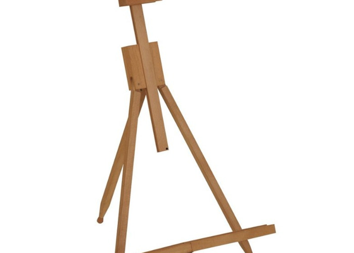 Table Easels for Art  - 2