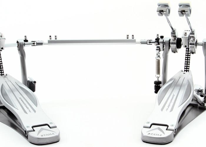 Tama Speed Cobra 910 Double Pedal - 1
