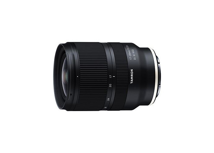 Tamron 17-28mm f2.8 Di III RXD Lens - Sony E Fit - 1