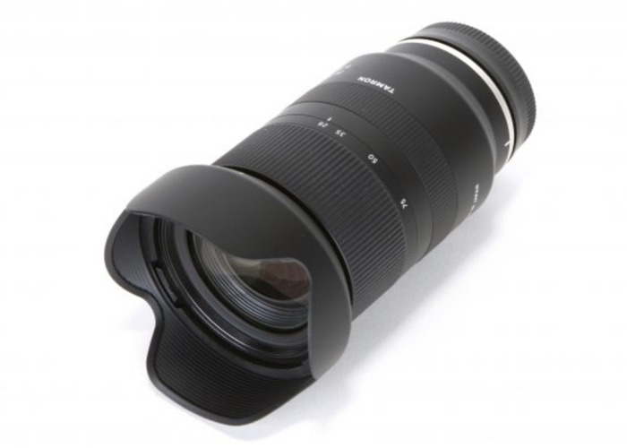 Tamron 28-75 f2.8 Sony FE - 1