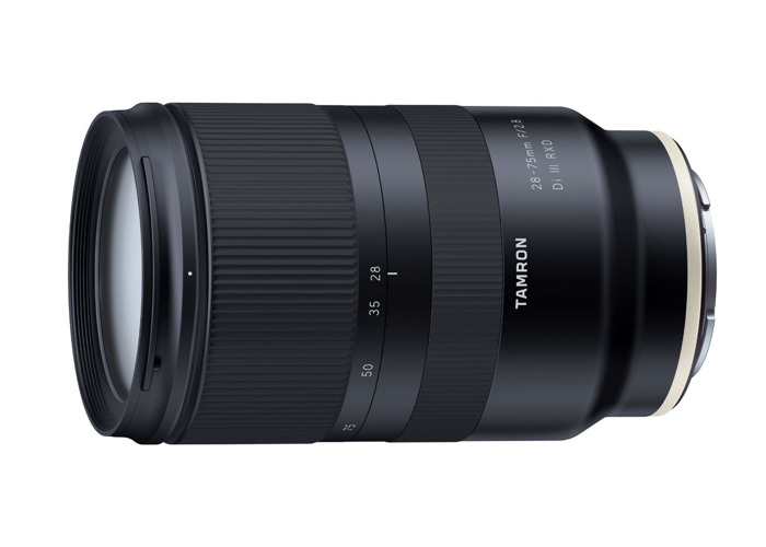 Tamron 28-75mm 2.8 Di III RXD Lens (Sont Fit) - 2