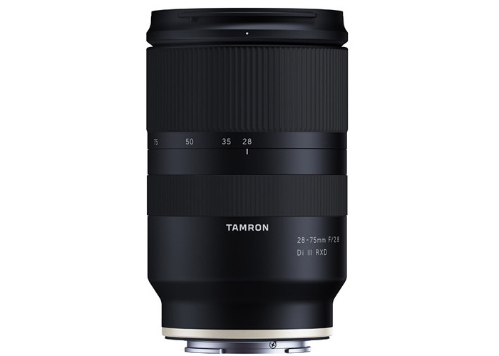 Tamron 28-75mm f/2.8 Di III RXD Lens for Sony E - 2