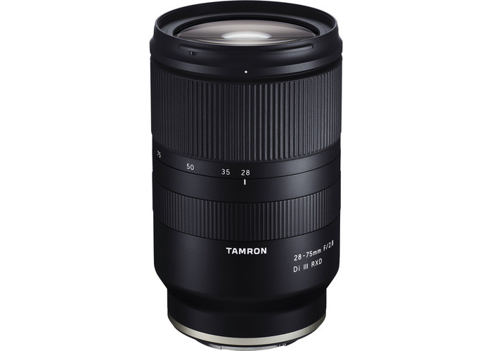 Tamron 28-75mm f/2.8 Di III RXD Lens for Sony E - 1