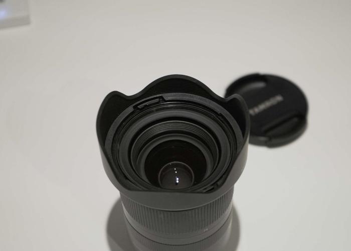 Tamron 28-75mm f/2.8 Di III RXD Lens Sony E Mount - 2