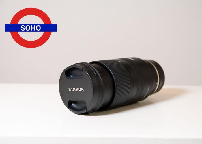 Tamron 28mm-75mm 2.8 - 1