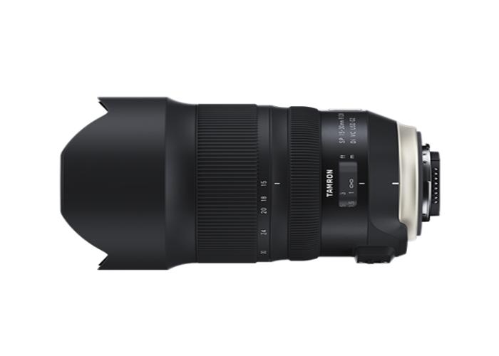 Tamron SP 15-30mm F2.8 G2 Di VC USD A041N: Nikon F Mount - 1