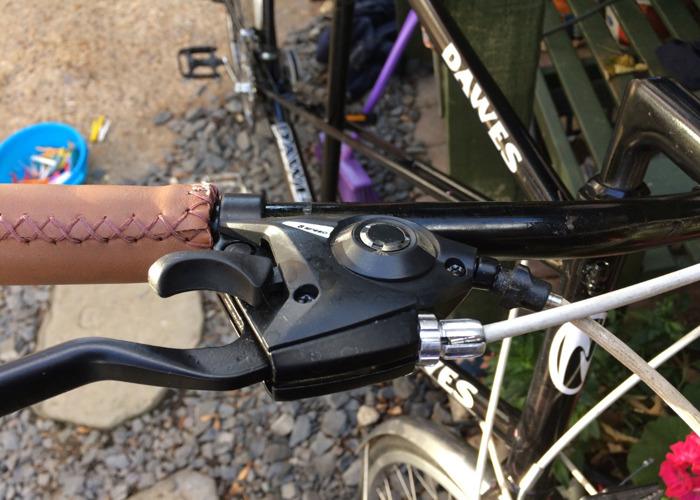 TANDEM bike  - 2
