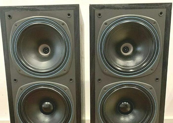 Tannoy DC2000 floor standing speakers - 1