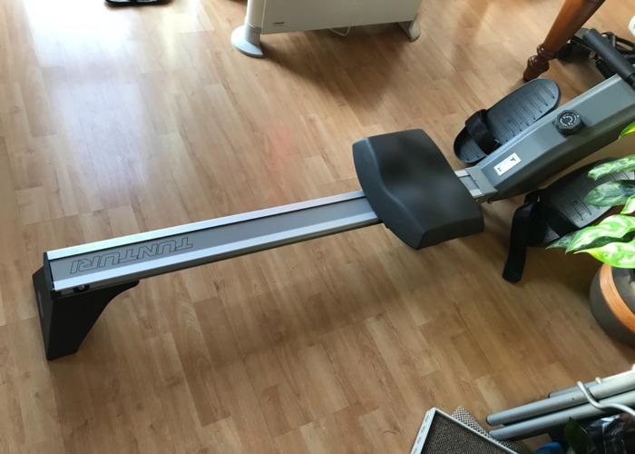 Tanturi Rower - 1