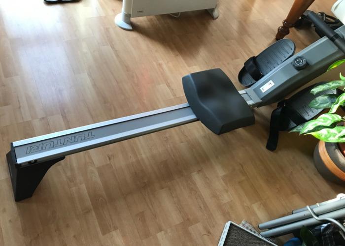 Tanturi Rower - 2
