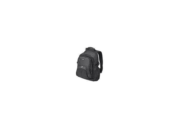 Targus Classic 15.6-Inch Laptop Backpack, Black (CN600) - 2