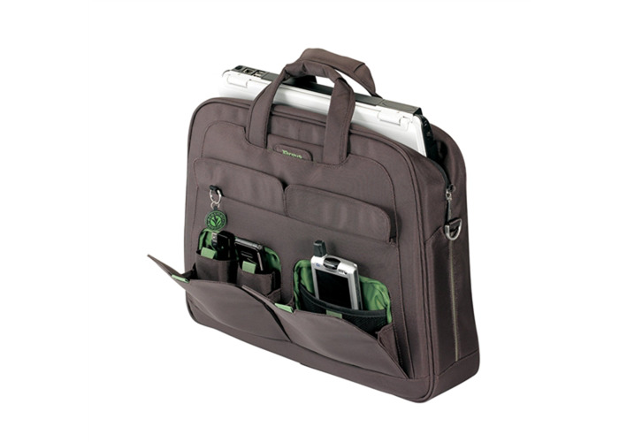 Targus EcoSmart Business Casual Top Load 15.4-inch - 2