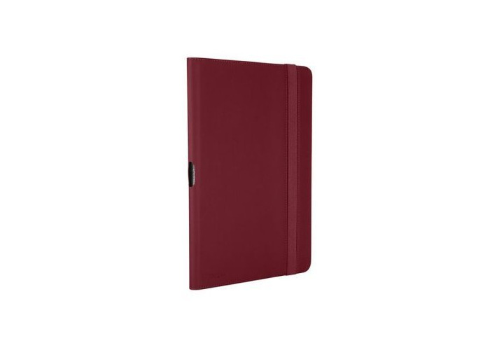 Targus Protective Folio with Kickstand for Galaxy Note 8 inch - Red - 1