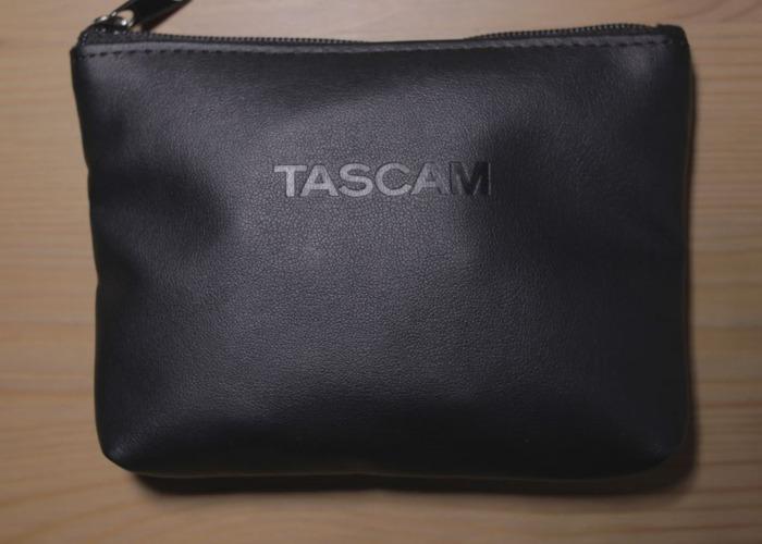 Tascam DR10L Lav Mic - 2