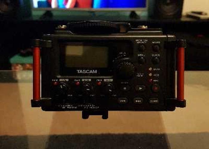 Tascam DR60D MKii - 1