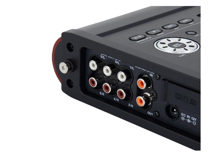 Rent Tascam Multitrack Field Recorder DR - 680 in Barking