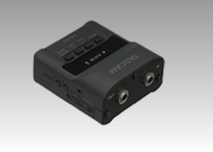 Tascam DR-10C – Sound Recorder - 1