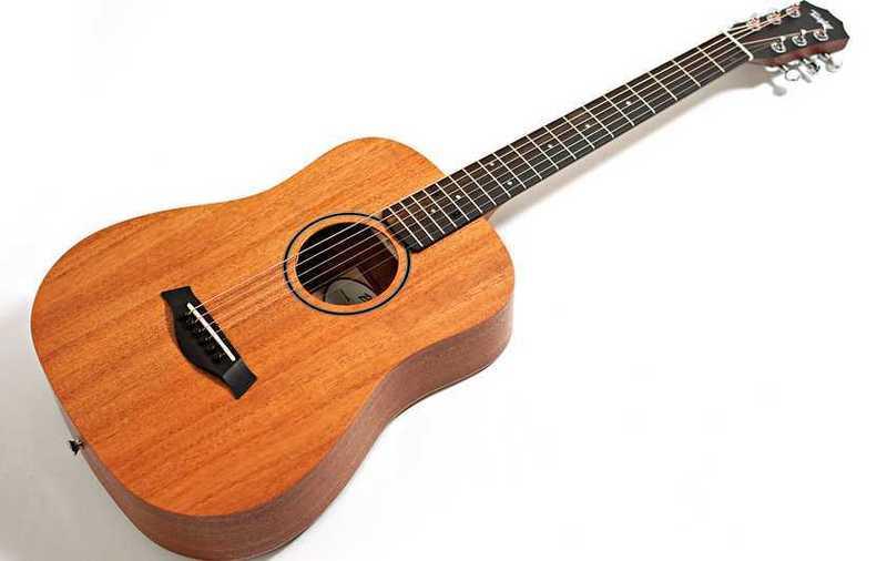 Taylor Baby Mahogany Guitar - 1