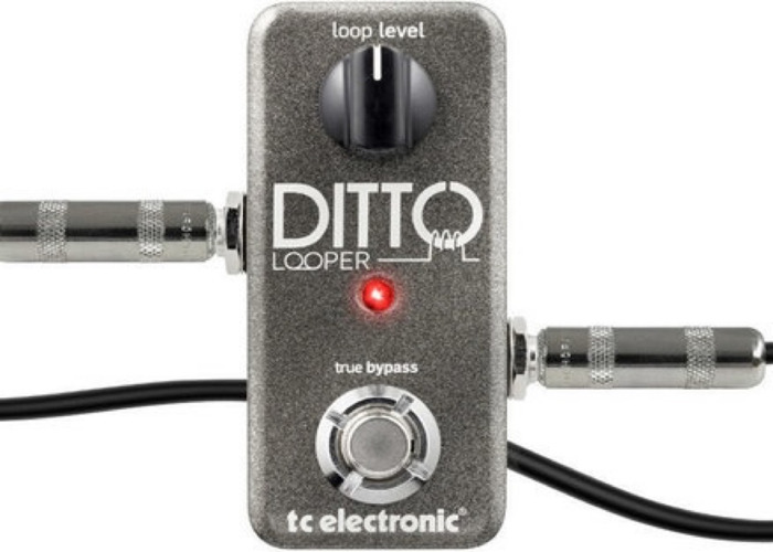TC Electronic Ditto Loop Pedal - 1