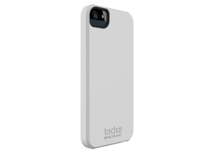Tech21 D3O Impact Snap Case for iPhone 5 - White - 2