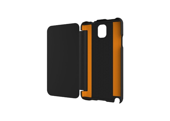 Tech21 Impact Snap Case for Samsung Galaxy Note 3 - Black - 1