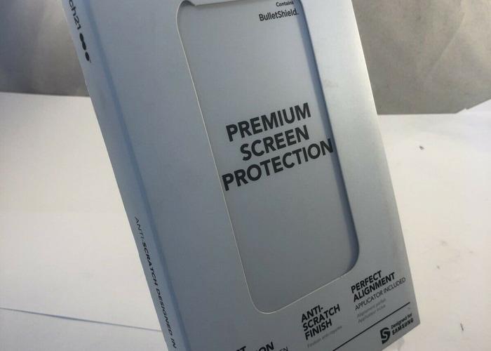 Tech21 Premium Screen Protector For Samsung Galaxy S9 - 2