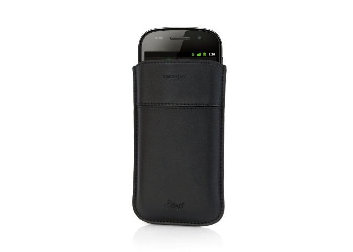 Tech21 T21-1233 D3O Slip Case for GT 19020 Samsung Nexus S - Black - 1