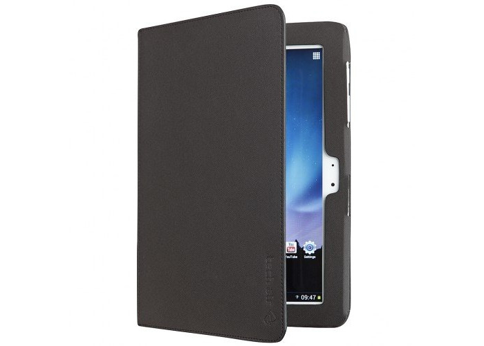 Techair Folio Case Stand for 10.1 inch Galaxy Note - 1