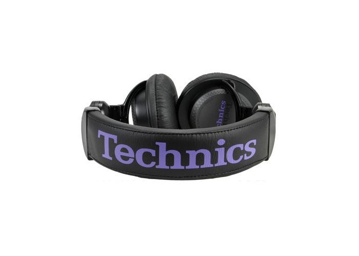 Technics RP-1200 Headphones - 2