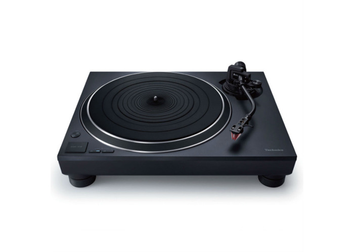 Technics SL-1500C Direct Drive Turntable Black - 1