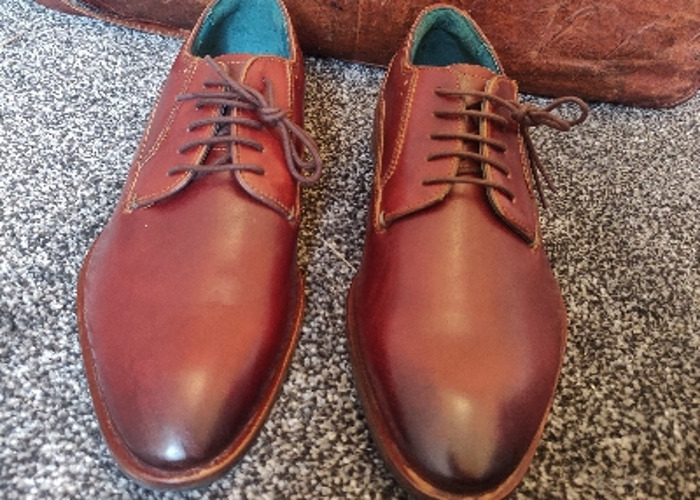 Ted baker mens shoes UK 9. Brand new - 1