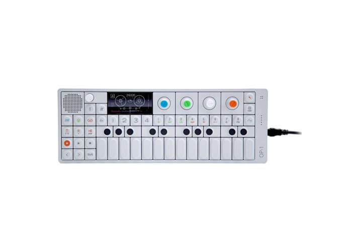 Teenage Engineering OP-1 Portable Synthesizer - 1