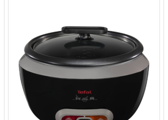 Tefal Rice Cooker - 1