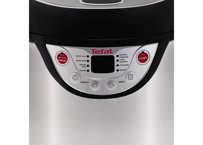Tefal RK302E15 Multicook 8-in-1 Multi-Cooker - 2