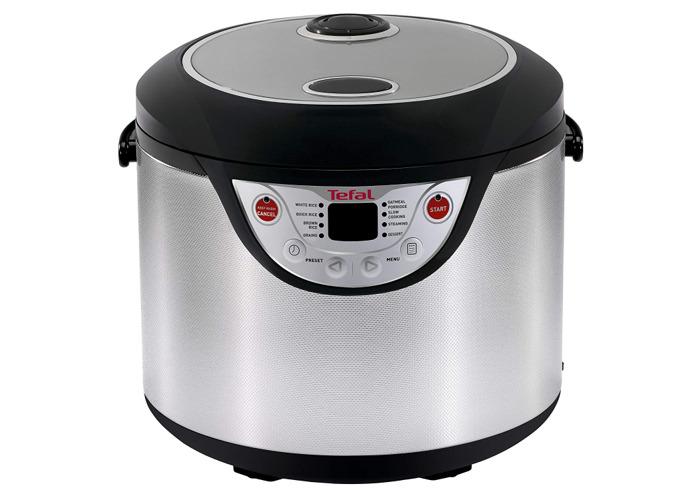 Tefal RK302E15 Multicook 8-in-1 Multi-Cooker - 1
