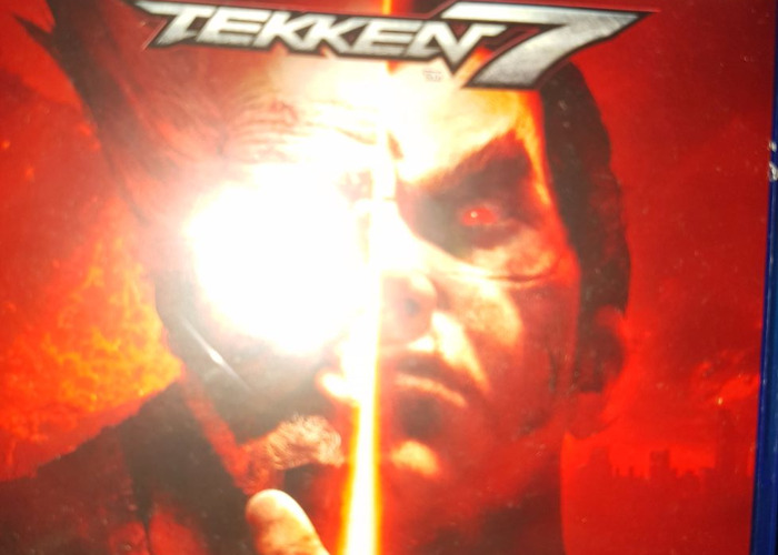 tekken 7 ps4 game - 1