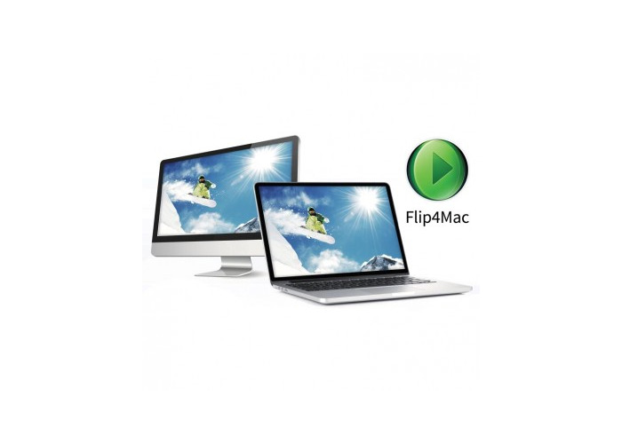 flip4mac windows media components for quicktime